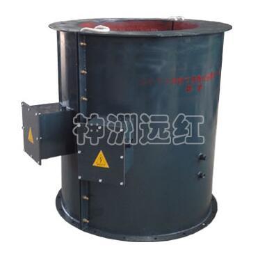 高温远红外反应釜防爆电加热器