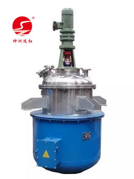 反应釜节能加热装置