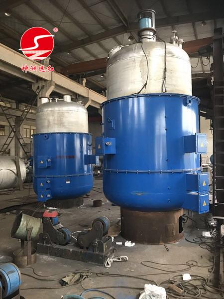 反应釜用环保加热器