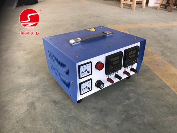 台式温度控制柜