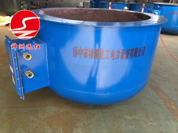 反应釜电加热装置