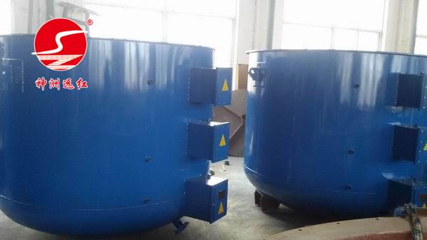 防爆反应釜电加热器