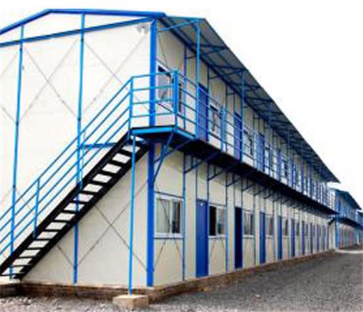 贵阳钢结构活动房