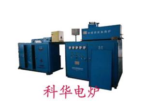 【原创】中频熔化炉节能环保效能更佳 中频熔化炉对工件进行热处理的方法详解