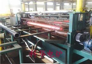【资讯】中频熔化炉工作原理简介 中频熔化炉热处理工件的窍门分享