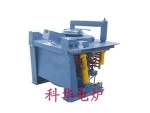 【文章】中频熔化炉工作原理简介 山东中频熔化炉可以满足哪些生产需求