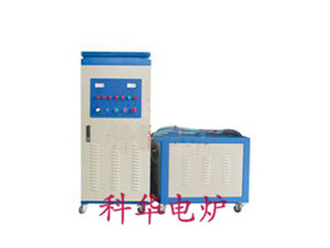 【经验】中频熔化炉之串联谐振双供电方法讲解 <a href='/' target='_blank'>中频熔化炉</a>工件进行热处理方式讲解