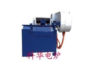 【多图】中频熔化炉之串联谐振双供电方式优势 中频熔化炉熔炼金属的特色