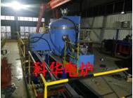 【方法】中频熔化炉熔炼金属更高效 关于中频熔化炉温差的控制技术