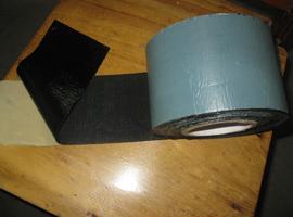 聚丙烯防腐带