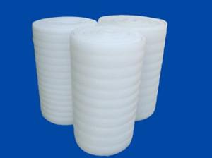 Pearl cotton coil customization