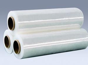 塑料环保拉伸膜