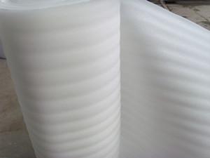 White pearl cotton