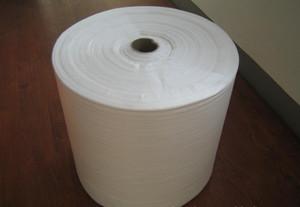 Pearl cotton pad