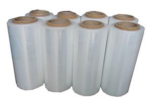 PVC winding film