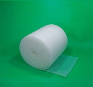 Pearl cotton egg mop