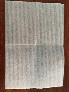 Pearl cotton film manufacturer