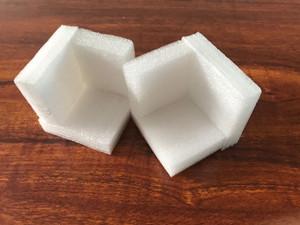Pearl cotton corner guard manufacturer