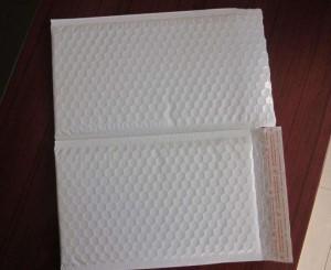 Co extrusion film composite bubble bag