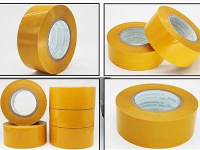 Tape price