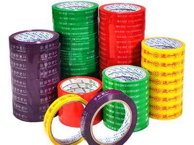 Tape manufacturer