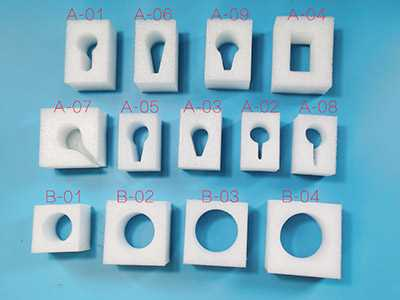 Price of pearl cotton profile