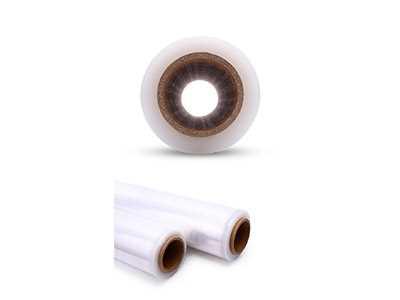 Price of stretch wound film