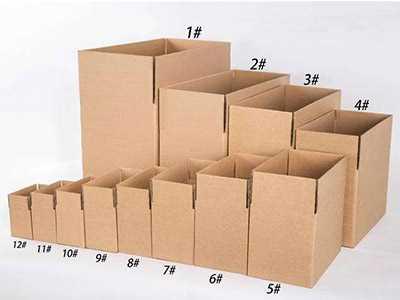 Carton manufacturer