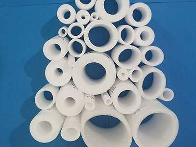Pearl cotton pipe manufacturer