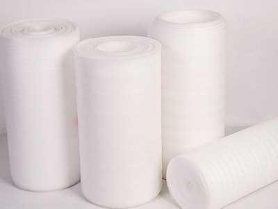 Pearl cotton coil