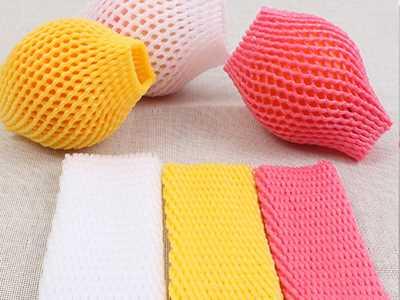 Fruit net cover manufacturer