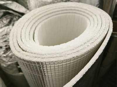 Price of pearl cotton composite aluminum film