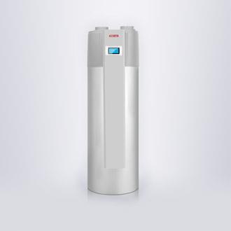 空气能热水器家用一体机芬尼热水器尊贵