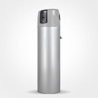 张家口空气能热水器家用一体机芬尼热水器时尚