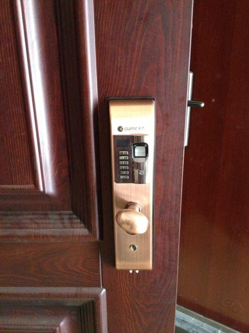 汉阳开锁电话