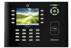 射频刷卡考勤机