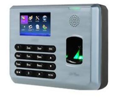 TCP通讯考勤机