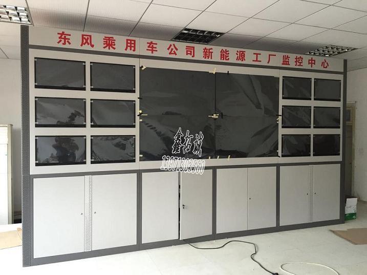 【图文】介绍监控电视墙的必备常识_介绍监控电视墙的特性
