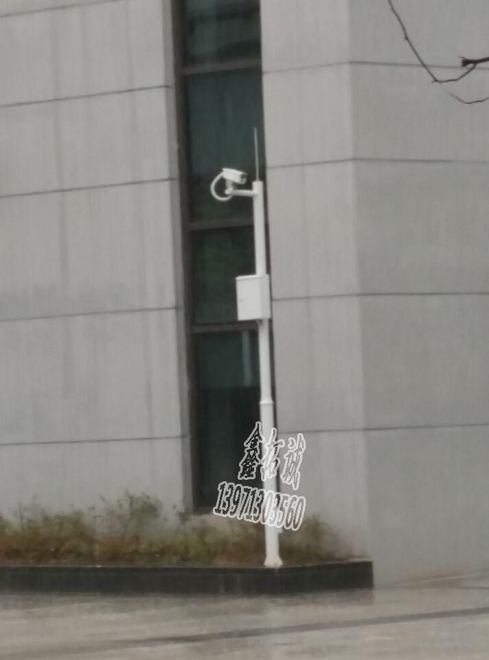 武汉校园宽带监控箱监控电视墙的必备常识 监控电视墙的静电保护措施