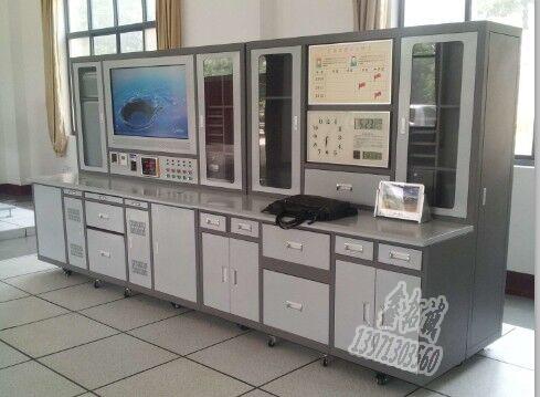 武汉非标控制式监控操作台