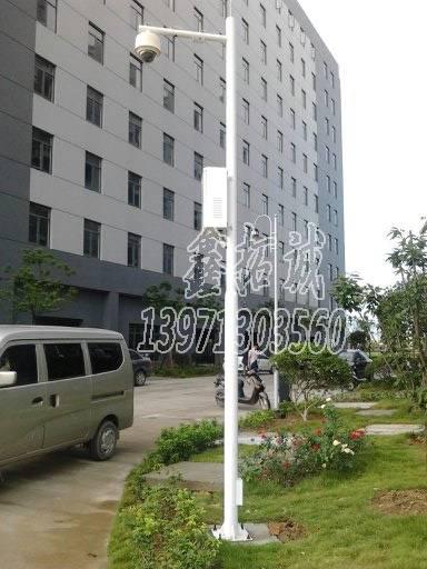 武汉监控立杆监控电视墙的材料特点是什么 关于监控电视墙的作用介绍