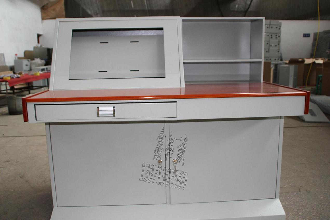 武汉监控操作台介绍监控室的操作台正确处理方式 保养操作台有哪些方面