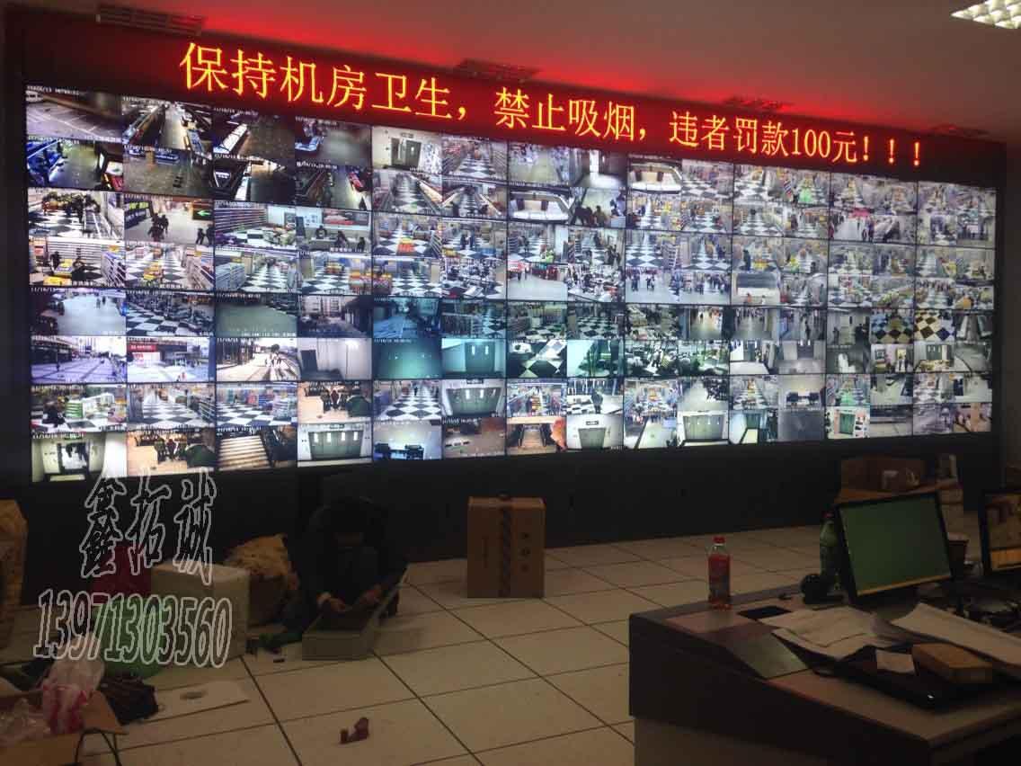 武汉校园宽带监控箱控制台表面划伤现象怎样处理呢 浅谈咸宁监控操作台工艺过程
