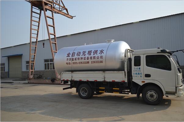 供水设备专业厂家