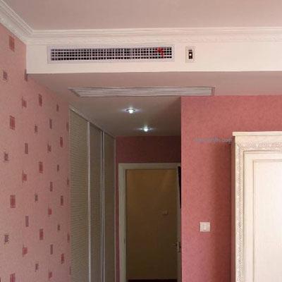 小型中央空调