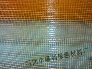 尿胶网格布