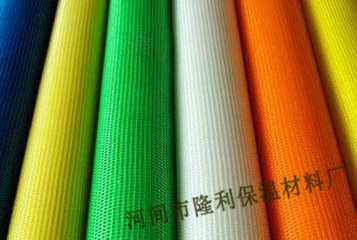 耐碱玻纤网格布生产厂家