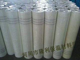外墙保温专用网格布