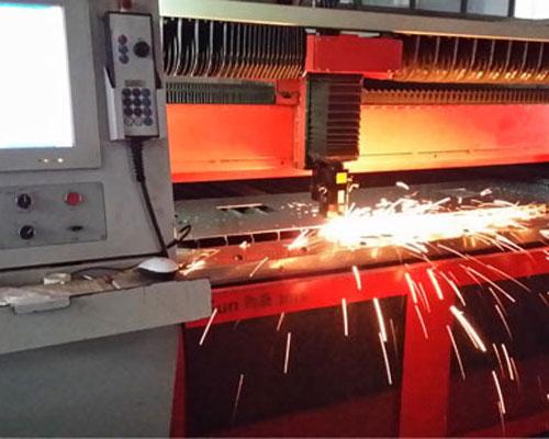 石家庄激光切割加工厂