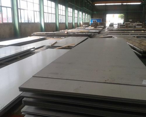河北不锈钢材料厂家